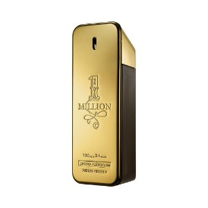 1 Million Eau de Toilette Paco Rabanne 200ml - Perfume Masculino