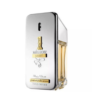 1 Million Lucky Paco Rabanne Eau de Toilette 50ml - Perfume Masculino