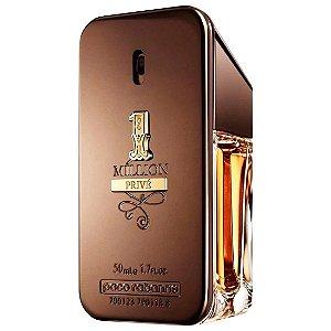 1 Million Privé Eau de Parfum Paco Rabanne 50ml - Perfume Masculino