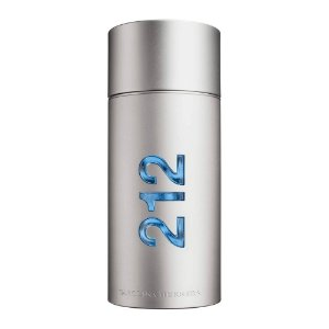 212 Men Eau de Toilette Carolina Herrera 200ml - Perfume Masculino