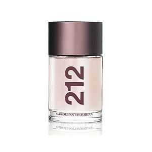 212 Sexy Men Carolina Herrera Eau de Toilette 30ml - Perfume Masculino