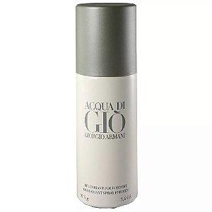 Acqua Di Gio Desodorante Spray Giorgio Armani 150ml - Masculino