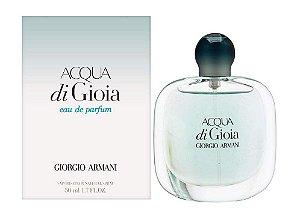 Acqua Di Gioia Eau de Parfum Giorgio Armani 50ml - Perfume Feminino