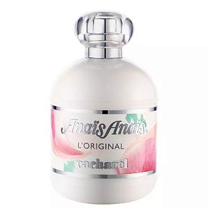 Anais Anais Eau de Toilette Cacharel 50ml - Perfume Feminino
