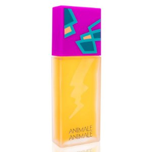 Animale Animale Eau de Parfum Animale 100ml - Perfume Feminino