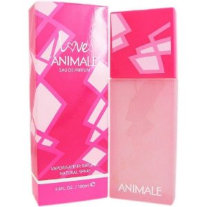 Animale Love Eau de Parfum 100ml - Perfume Feminino