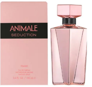 Animale Seduction Eau de Parfum Animale 30ml - Perfume Feminino