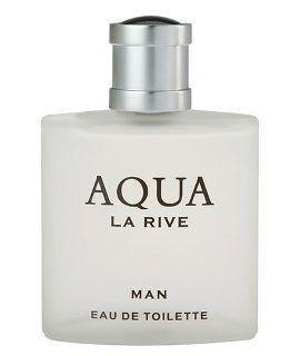 Aqua Man Eau de Toilette La Rive 90ml - Perfume Masculino
