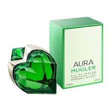 Aura Eau de Parfum Thierry Mugler 30ml - Perfume Feminino