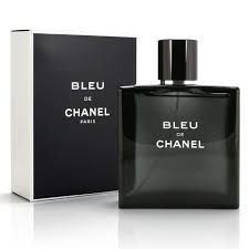 Bleu de Chanel Eau de Toilette Chanel 50ml - Perfume Masculino