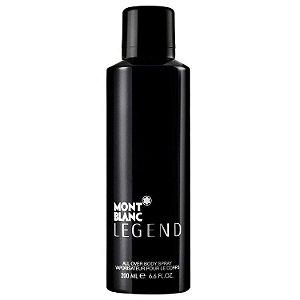 Body Spray Legend Montblanc 200ml - Masculino