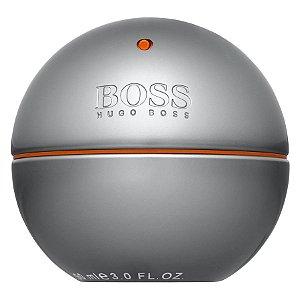 Boss In Motion Eau de Toilette Hugo Boss 90ml - Perfume Masculino