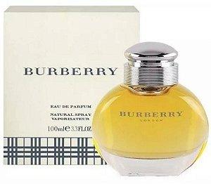 Burberry Eau de Parfum 100ml - Perfume Feminino