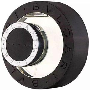 Bvlgari Black Eau de Toilette 40ml - Perfume Unissex