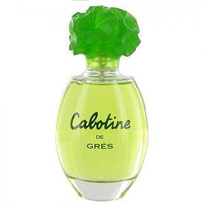 Cabotine de Grès Eau de Toilette Gres 100ml - Perfume Feminino