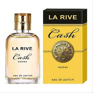 Cash Woman Eau de Parfum La Rive 30ml - Perfume Feminino