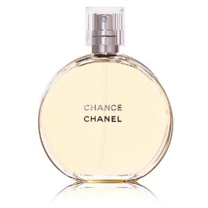 Chance Chanel Eau de Toilette 100ml - Perfume Feminino