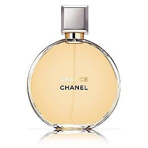 Chance Eau de Parfum Chanel 100ml - Perfume Feminino
