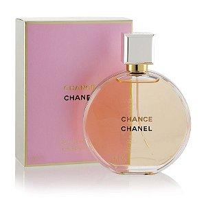 Chance Eau de Parfum Chanel 50ml - Perfume Feminino