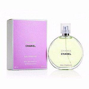 Chance Eau Fraiche Eau de Toilette Chanel 100ml - Perfume Feminino