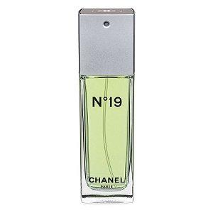 Chanel N° 19 Eau de Toilette 100ml - Perfume Feminino