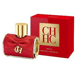 CH Privée Carolina Herrera Perfume Feminino Eau de Parfum 80ML