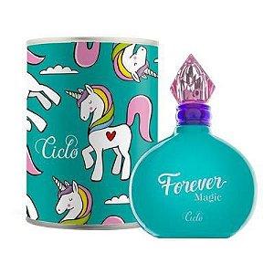 Ciclo Forever Magic Colônia 100ml - Perfume Feminino
