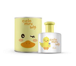 Ciclo Mini Baby QuéQué - Agua de Colônia -100ml