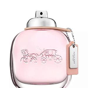 Coach Eau de Toilette 50ml - Perfume Feminino