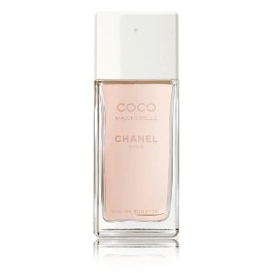 Coco Mademoiselle Chanel Eau de Toilette 100ml - Perfume Feminino