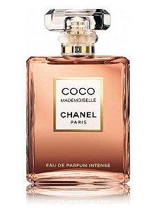 Coco Mademoiselle Eau de Parfum Intense Chanel 50ML - Perfume Feminino