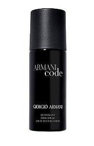 Desodorante Armani Code 150ml - Masculino
