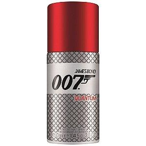 Desodorante James Bond 007 Quantum 150ML