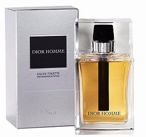 Dior Homme Eau de Toilette 100ml - Perfume Masculino