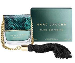 Divine Decadence Eau de Parfum Marc Jacobs 100ML - Perfume Feminino