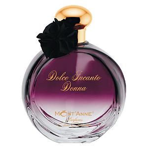 Dolce Incanto Donna Eau de Parfum Mont'Anne 100ml - Perfume Feminino