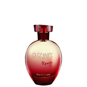 Elegance Rouge Ana Hickmann Deo Colônia 50ml -  Perfume Feminino