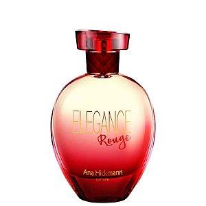 Elegance Rouge Ana Hickmann Deo Colônia 80ml -  Perfume Feminino