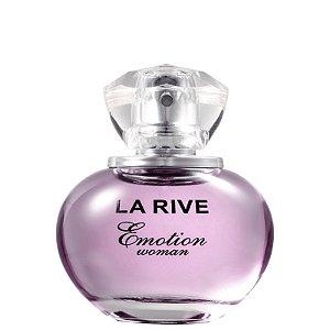 Emotion Woman Eau de Parfum La Rive 50ml - Perfume Feminino