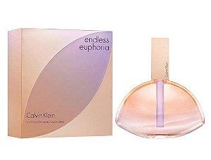 Endless Euphoria Calvin Klein Eau de Toilette 125ml - Perfume Feminino