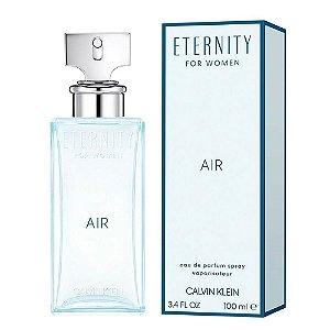 Eternity Air Eau de Parfum Calvin Klein 100ml - Perfume Feminino