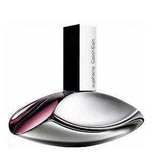 Euphoria Calvin Klein Eau de Parfum 100ml - Perfume Feminino