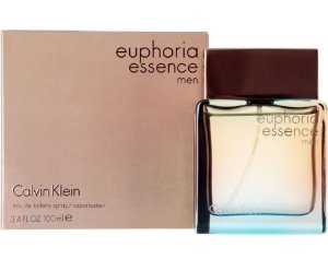 Euphoria Essence Men Calvin Klein 100ml - Perfume Masculino