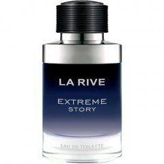 Extreme Story Eau De Toilette La Rive 75ml - Perfume Masculino