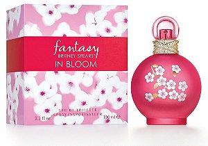 Fantasy In Bloom Eau de Parfum Britney Spears 100ml - Perfume Feminino