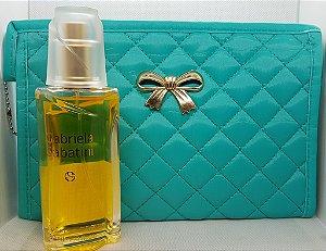 Gabriela Sabatini Eau de Toilette 60ml + Nécessaire - Perfume Feminino