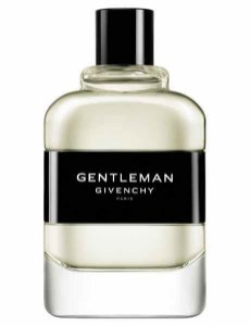 Gentleman Nova Fragrância Eau de Toilette Givenchy 100ml - Perfume Masculino
