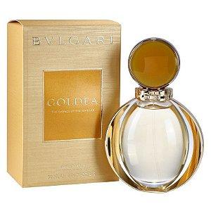 Goldea The Essence Eau de Parfum Bvlgari - Perfume Feminino 90ML