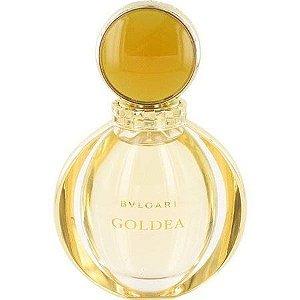 Goldea Eau de Parfum Bvlgari 90ml - Perfume Feminino