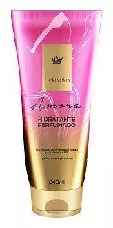 Hidratante Perfumado Amora Pokoloka 240ml